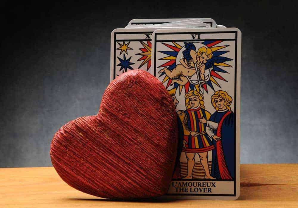 Preko ljubavnoga tarota do više zadovoljstva u životu