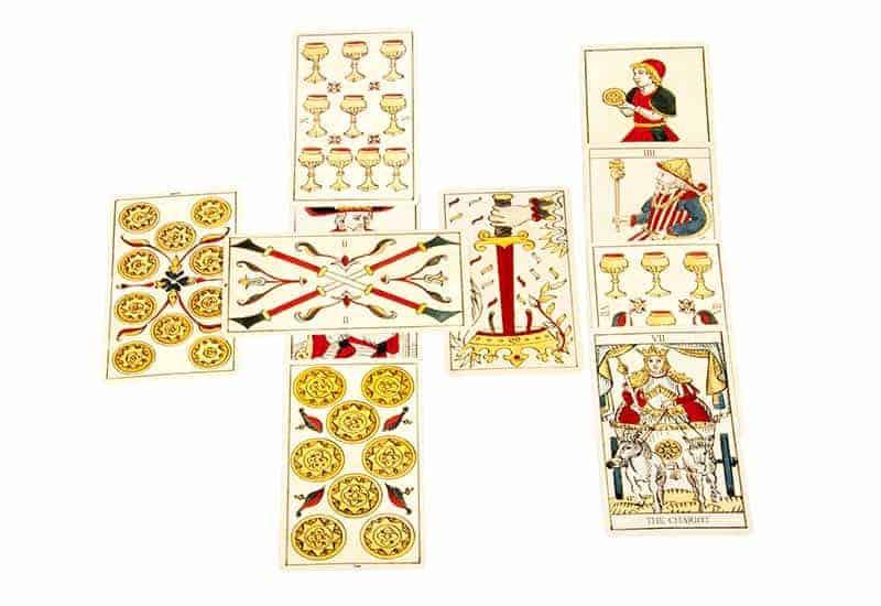 Keltski križ