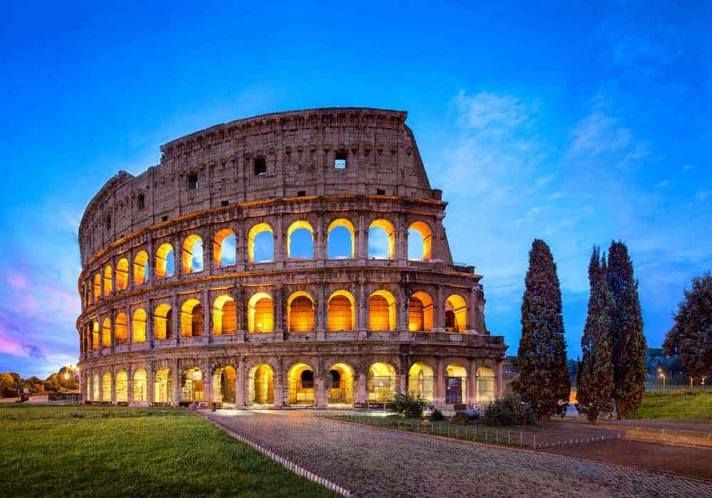 Hoće li Rim dobiti gradolnačelnicu