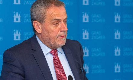Premijer Milan Bandić