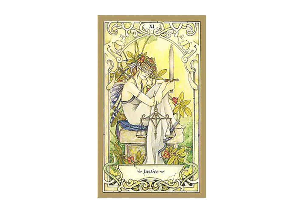 Tarot i ljubav – značenje pojedine karte (Pravda)