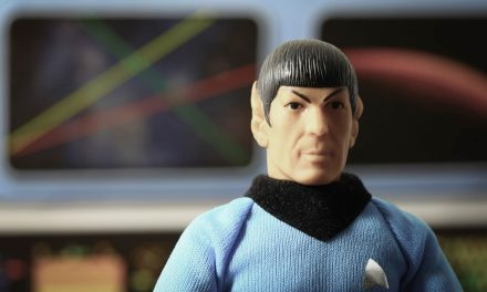 MR. Spock i vulkanska priča u astrologiji