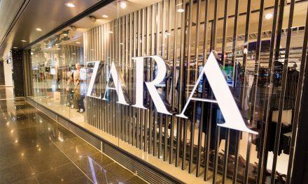 Krade li Zara?