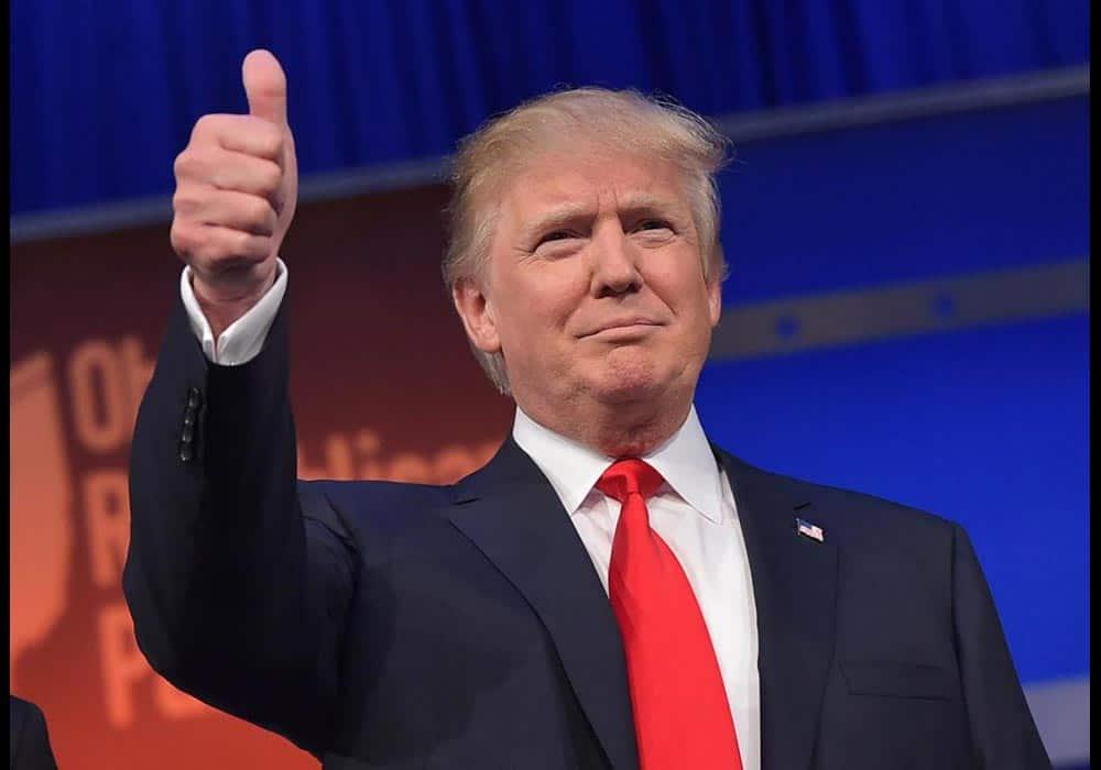 Trumpovi novi seksualni skandali