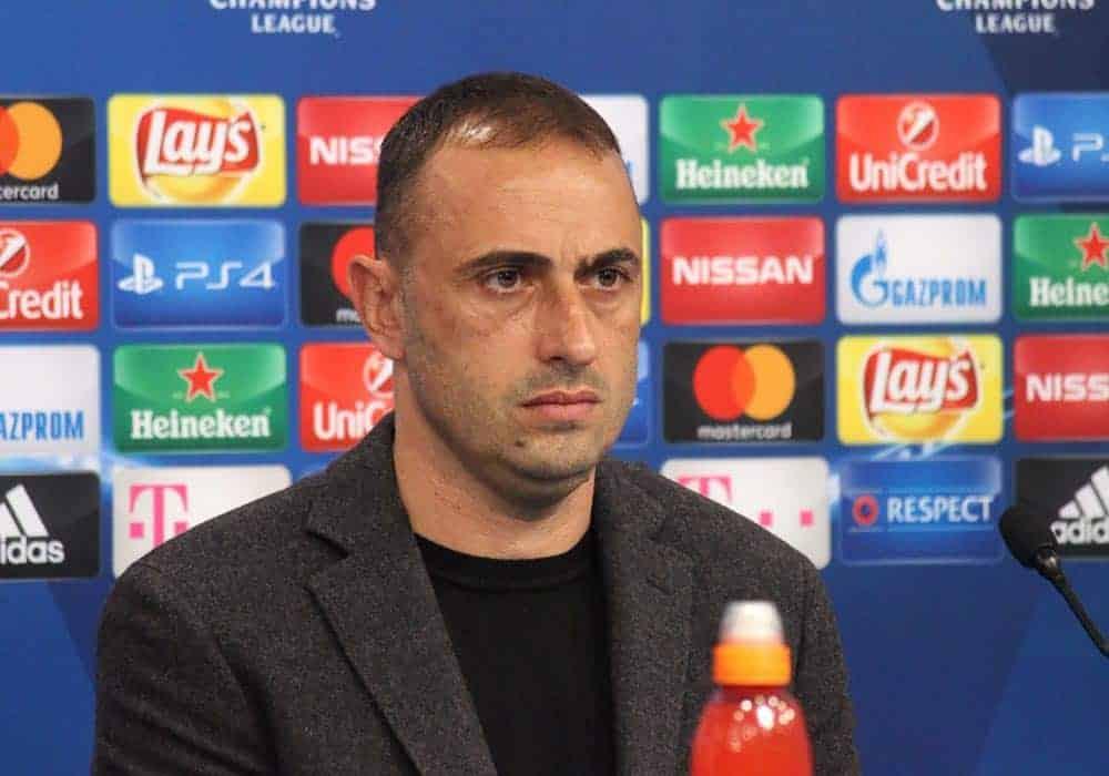 Dinamo ima novog trenera
