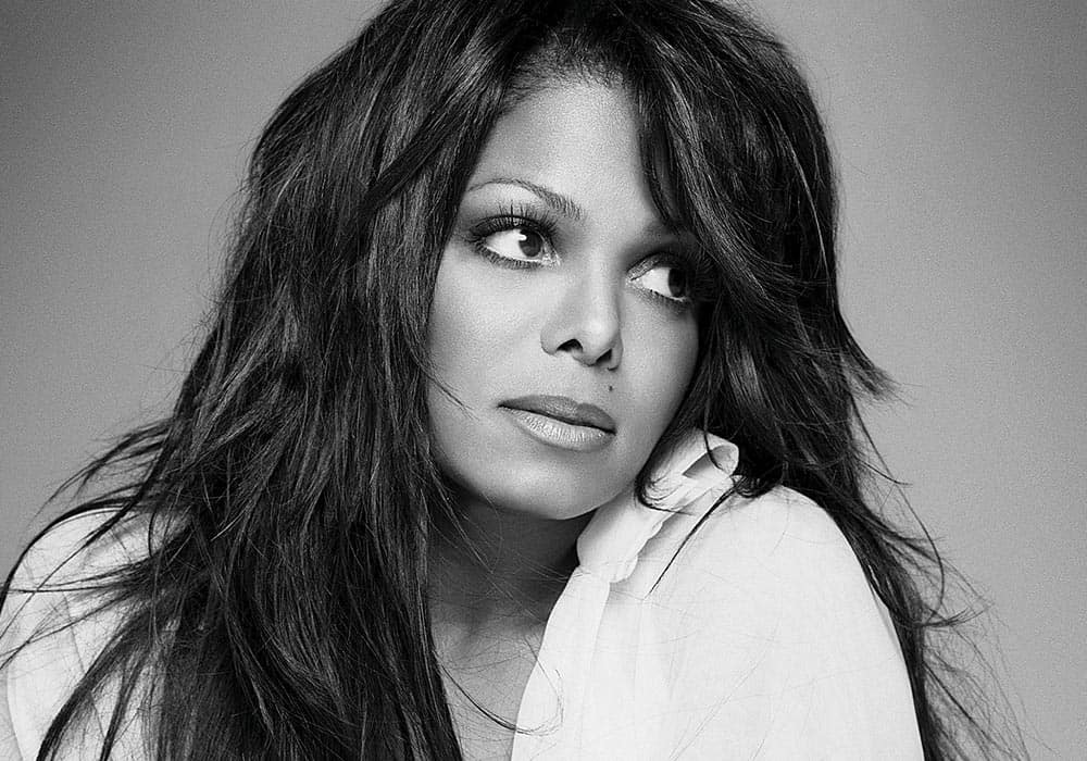 Janet Jackson trudna u pedesetoj godini