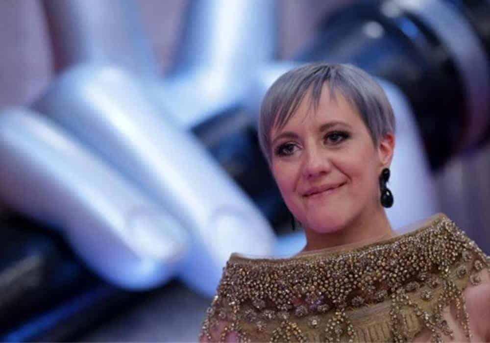Nina Kraljić se vraća na glazbenu scenu