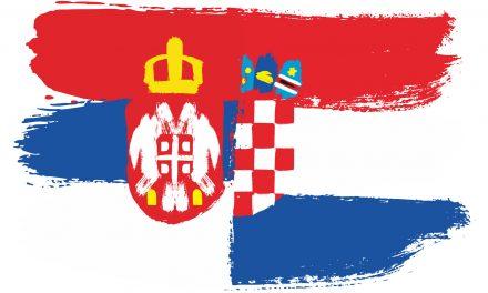 Kolinda je ugostila Vučića