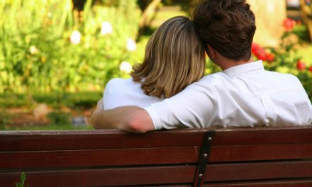 Novi ljubavni par
