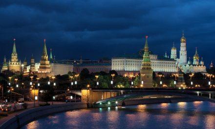 Putin je neprikosnoveni vladar Rusije