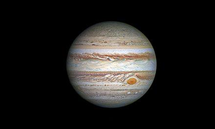 """Otkriveni novi Jupiterovi mjeseci i među njima jedan """"suicidalan"""""""