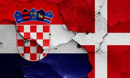 Hrvatska protiv Danske