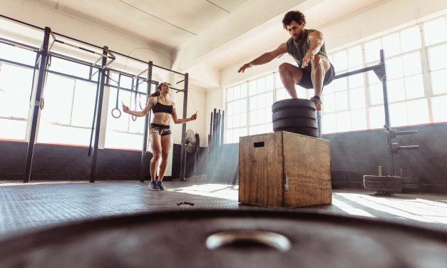 Zaboravite ne solo trening: Vježbanje u dvoje učinkovitije i bolje za zdravlje