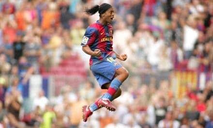Ronaldinho u velikim financijskim problemima