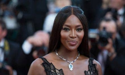 Naomi Campbell šokirala izgledom