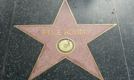 Priča o pjesmi Billie Holiday