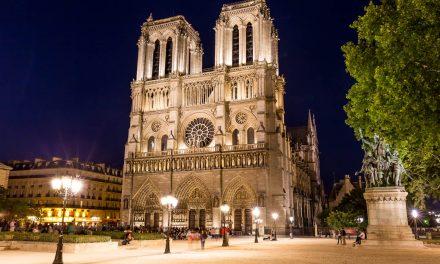 Najbogatiji ljudi Francuske utrkuju se tko će dati više za obnovu neprocjenjivog dragulja gotičke arhitekture