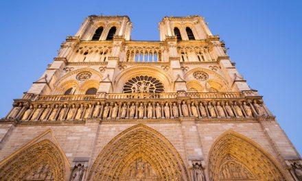Francuski veleposlanik izrazio prezir prema Srbima koji su požar u Notre Dame nazvali Božjom kaznom