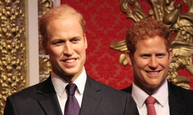Sukob kraljevske braće?