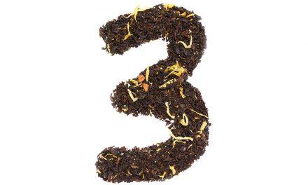 Numerologija broja 3