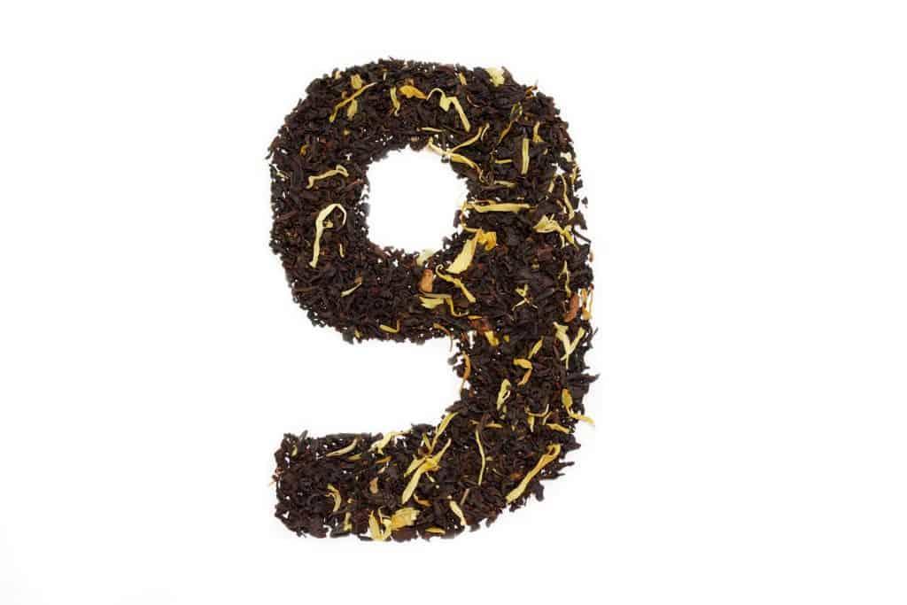 Numerologija broja 9