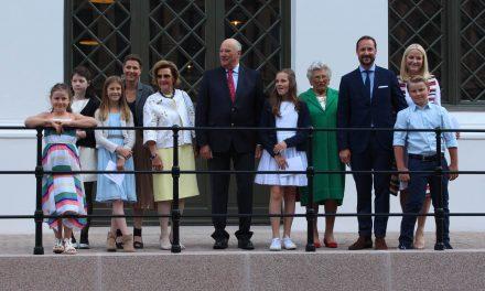 Otkačena norveška princeza Martha