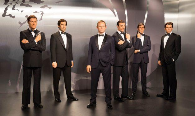 Počelo je snimanje novog filma o Jamesu Bondu