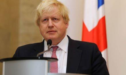 Boris Johnson odbija platiti dug Europskoj uniji