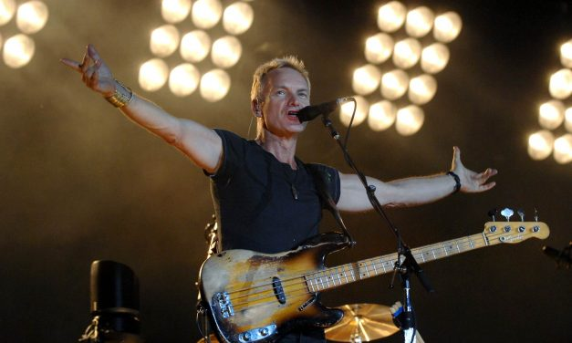 Sting otkazuje koncerte