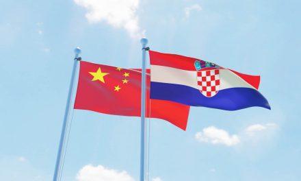 Hrvatsko-kineski odnosi