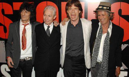 Mick Jagger je uvijek jako volio novac