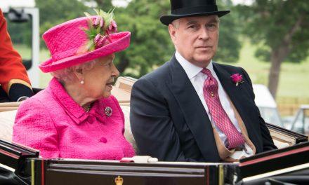 Princ Andrew i pedofilski skandal