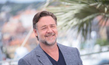 Russell Crowe se udebljao 30 kilograma