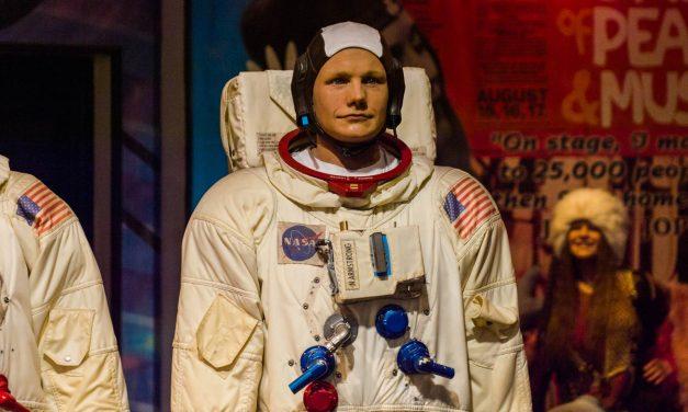 Tajanstvena smrt prvog čovjeka na Mjesecu