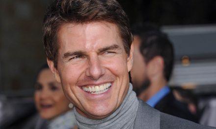 Prekinuti brakovi Toma Cruisea