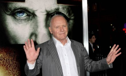 Anthony Hopkins kao papa Benedikt XVI
