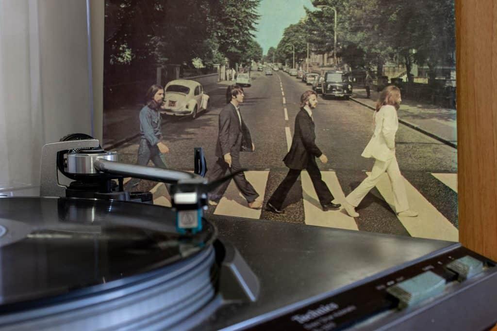 Beatlesa