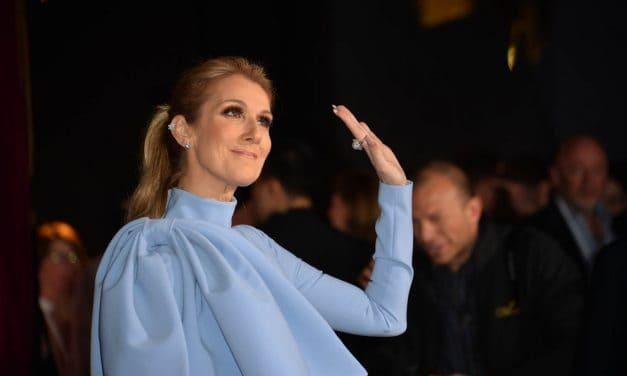 Trajni uspjeh Celine Dion