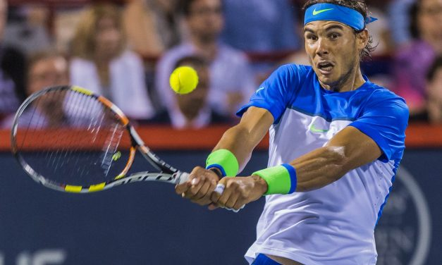 Brak mijenja navike Rafaela Nadala