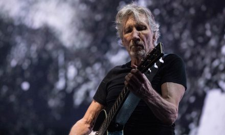 Roger Waters podržava Juliana Assangea