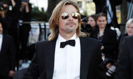 Bradu Pittu je vrlo važna duhovnost