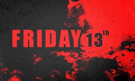Poznate osobe rođene na petak 13.